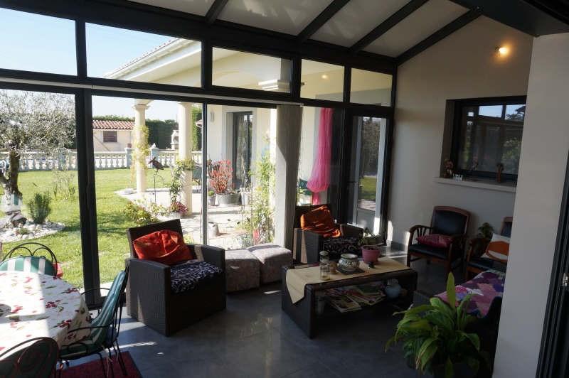 Revenda casa Montseveroux 364000€ - Fotografia 6