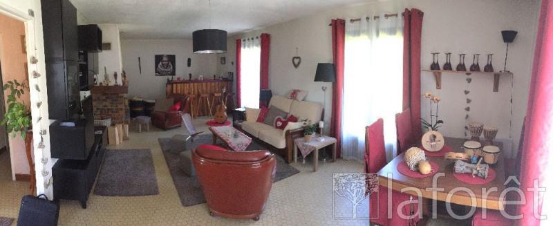 Vente maison / villa Bourgoin jallieu 235000€ - Photo 4