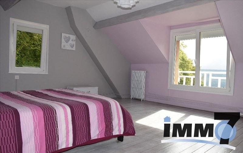 Sale house / villa Chamigny 291000€ - Picture 5