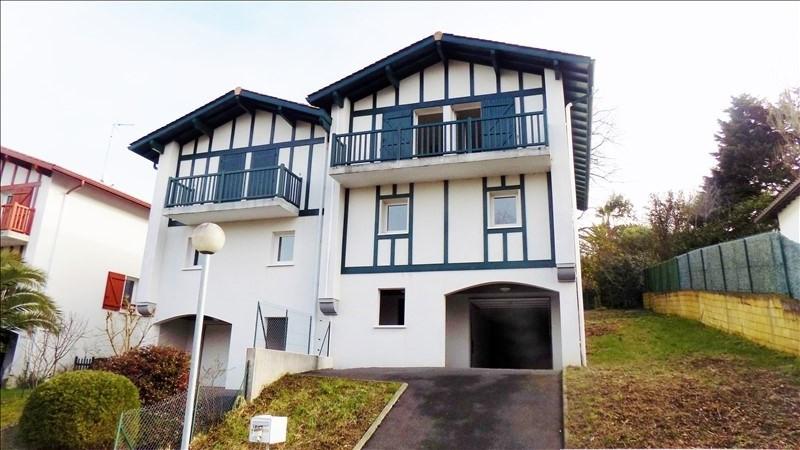 Venta  casa St jean de luz 481500€ - Fotografía 2