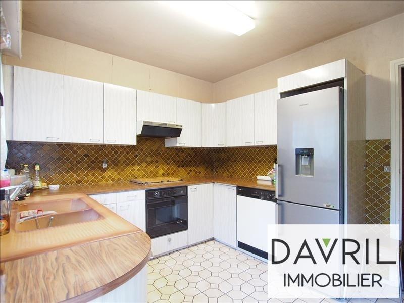 Vente maison / villa Conflans ste honorine 585000€ - Photo 3