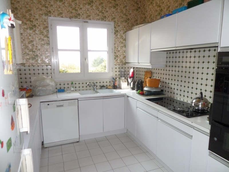 Vente de prestige maison / villa La celle st cloud 1290000€ - Photo 10