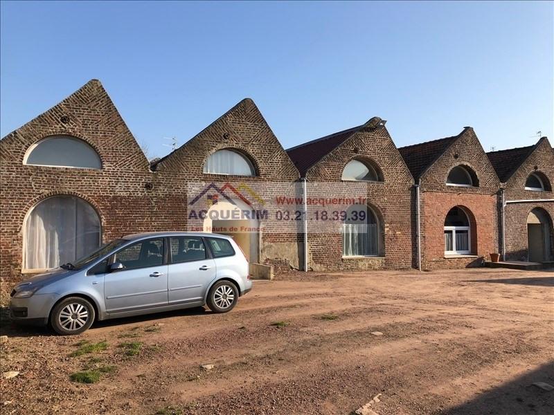Produit d'investissement immeuble Carvin 561600€ - Photo 2