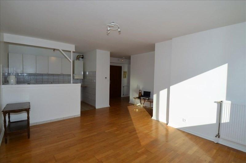 Vente appartement Charbonnieres les bains 129000€ - Photo 2