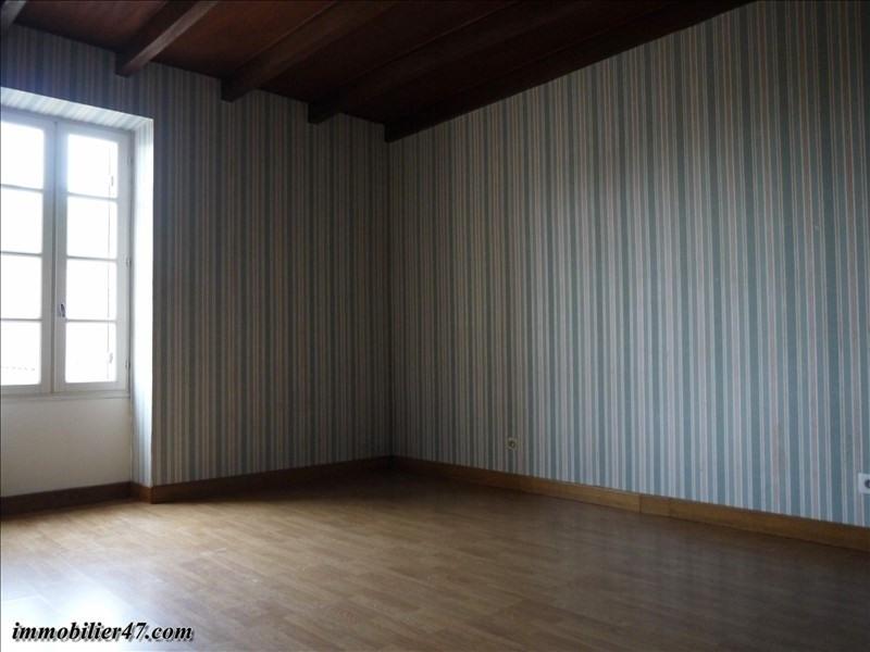 Vente maison / villa Villebramar 65000€ - Photo 6