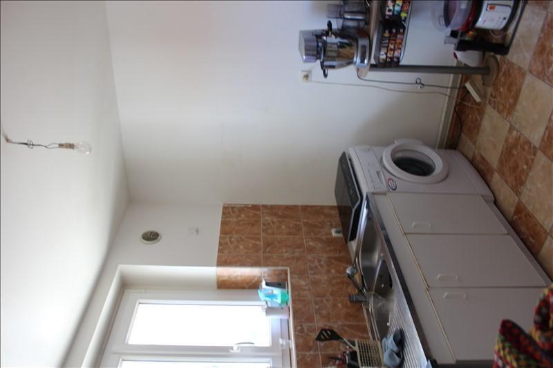 Vente maison / villa Nanteuil les meaux 332000€ - Photo 6