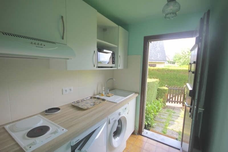 Vente maison / villa Villers sur mer 142000€ - Photo 4