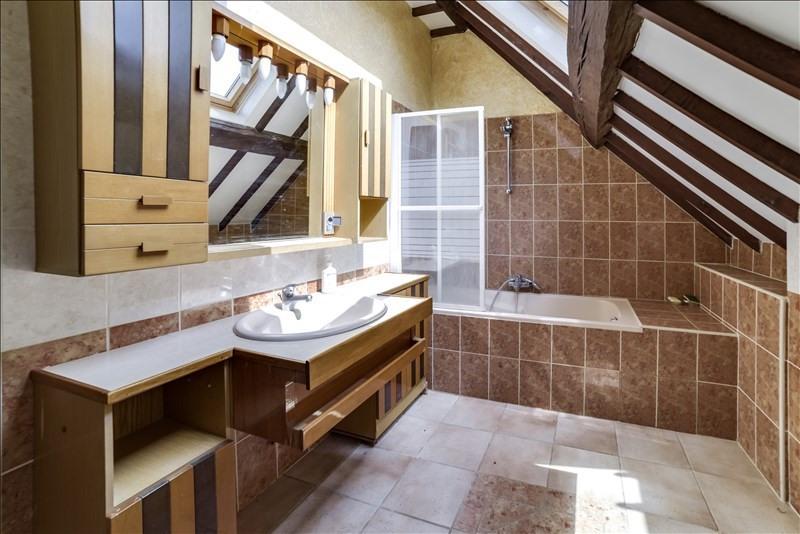 Vente maison / villa St sauveur en puisaye 149500€ - Photo 10
