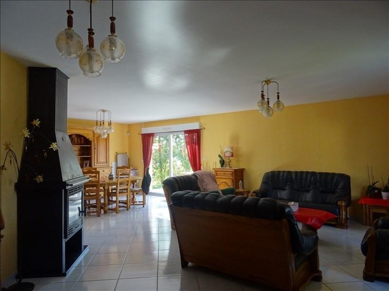 Sale house / villa Romilly sur seine 273500€ - Picture 7
