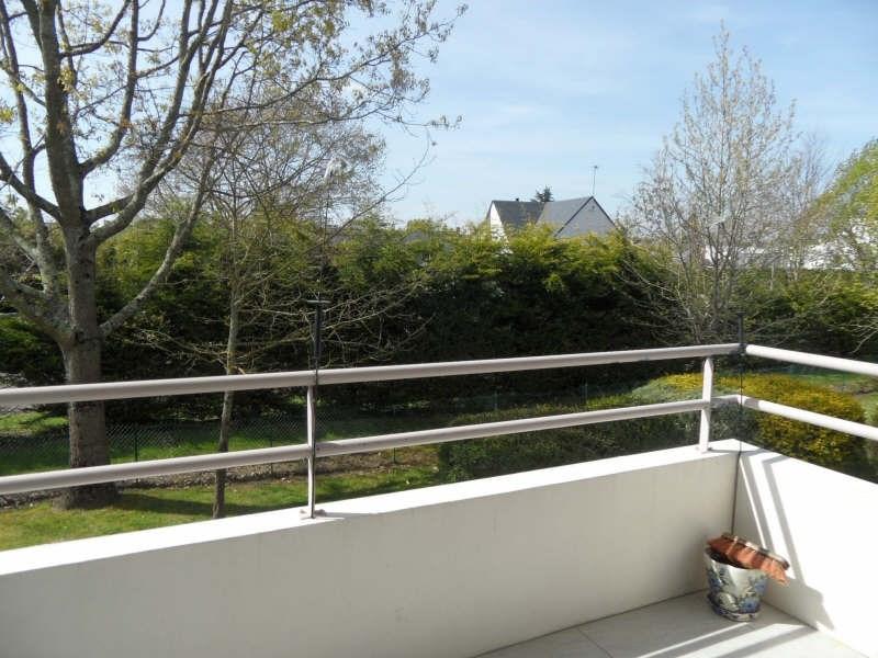 Vente appartement Vannes 141400€ - Photo 2