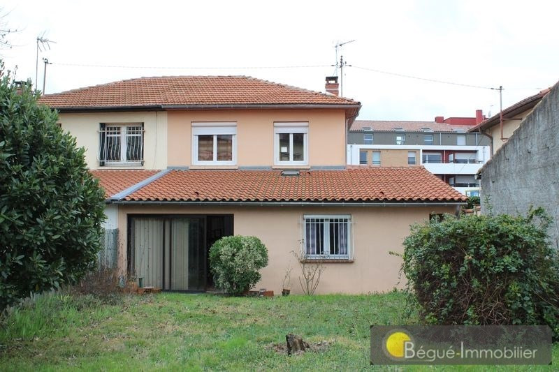 Vente maison / villa Toulouse 363 000€ - Photo 1