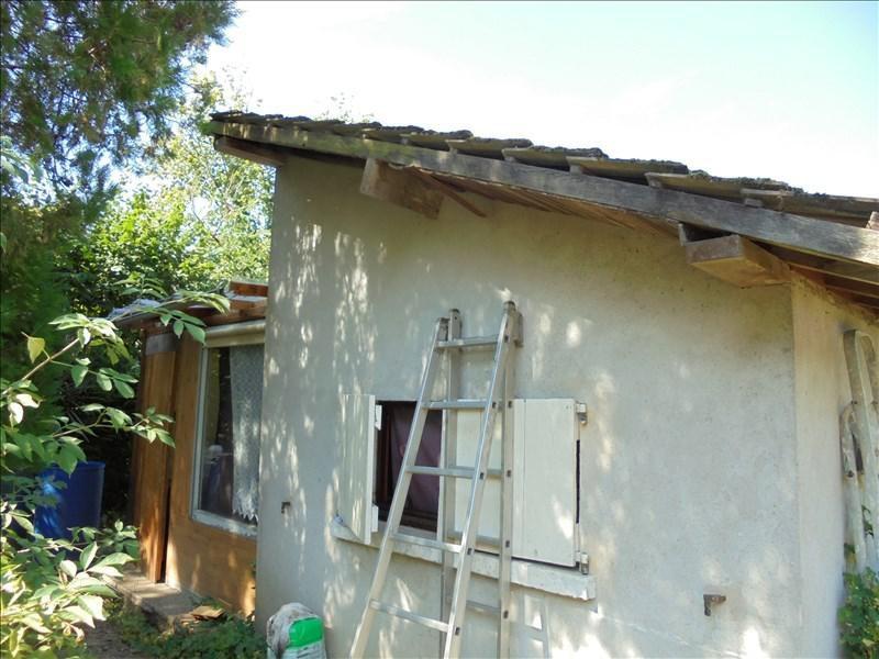 Sale house / villa Cosne cours sur loire 67000€ - Picture 9