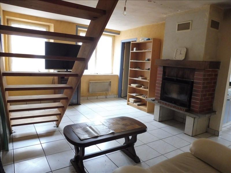 Vente maison / villa L hermitage lorge 39000€ - Photo 3
