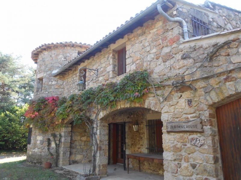 Vente de prestige maison / villa Charmes-sur-rhône 580000€ - Photo 2