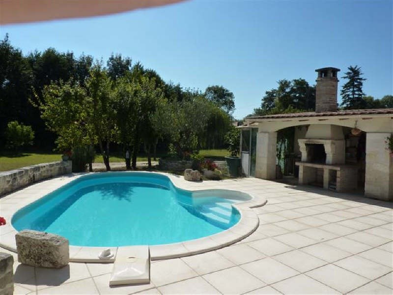 Investment property house / villa Castelnau de medoc 364 500€ - Picture 2