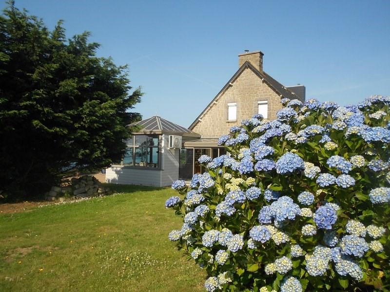 Vente de prestige maison / villa Les pieux 586700€ - Photo 13