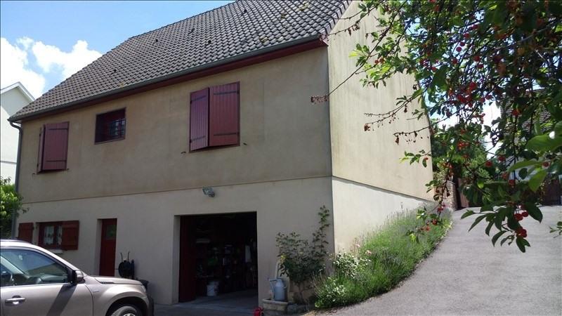 Sale house / villa Bourbon l archambault 162000€ - Picture 3