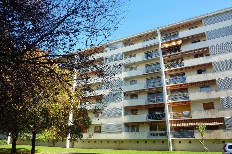 Affitto appartamento Aix les bains 930€ CC - Fotografia 1