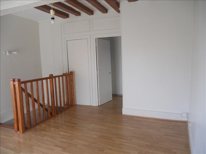 Rental apartment La ferte milon 480€ CC - Picture 3