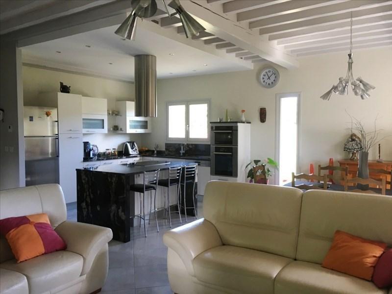 Verkoop  huis Morestel 285000€ - Foto 2