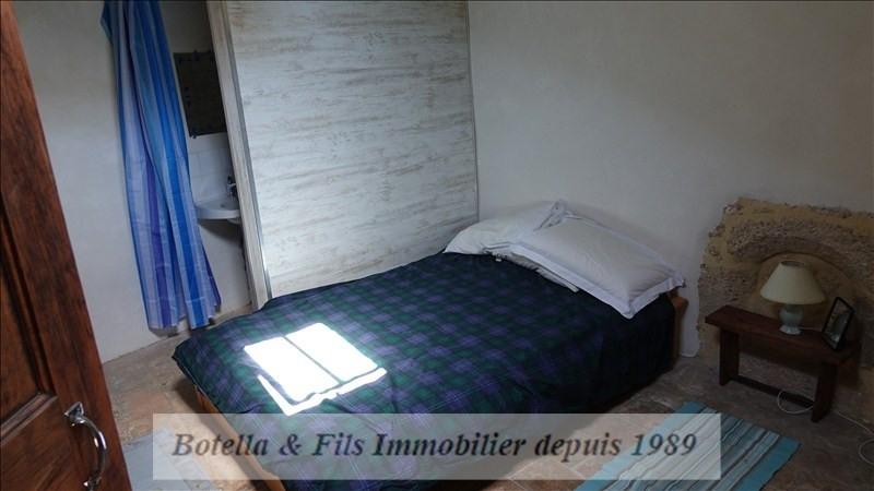 Venta  casa Uzes 160000€ - Fotografía 6