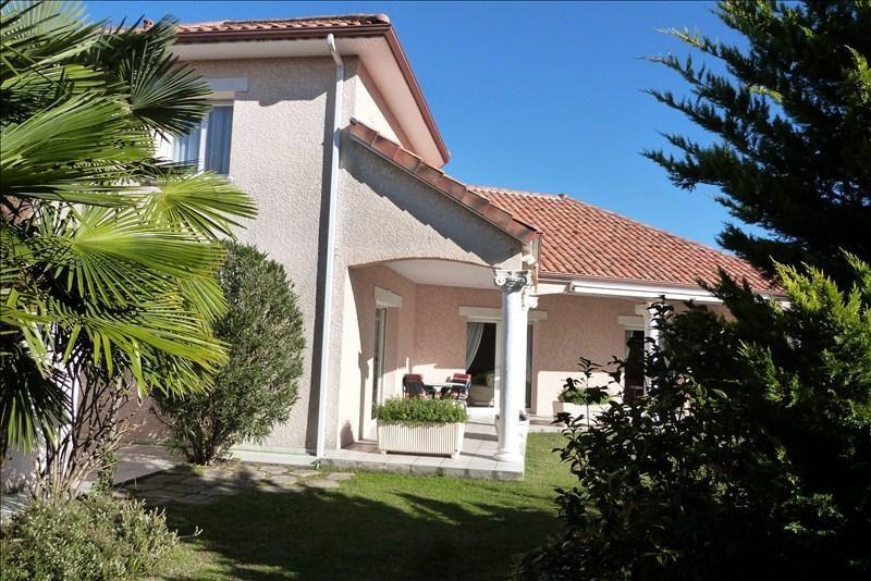 Sale house / villa Lee 405000€ - Picture 2