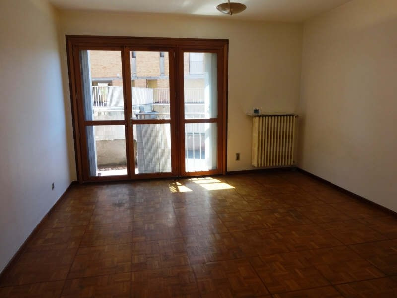 Location appartement Toulouse 575€ CC - Photo 1