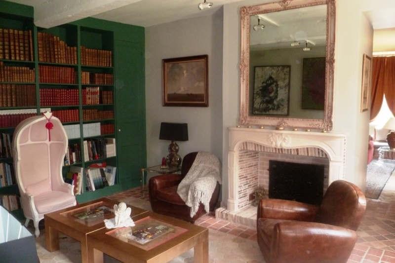 Revenda residencial de prestígio casa Chartres 760000€ - Fotografia 3