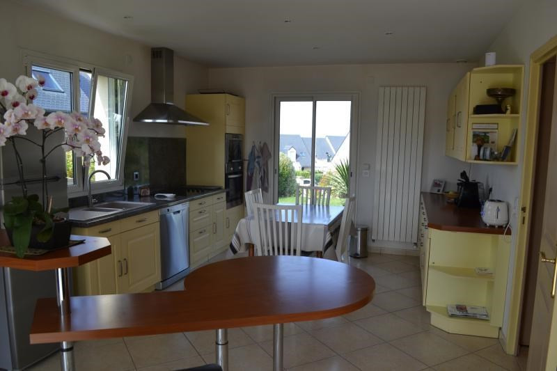 Vente maison / villa Basly 375000€ - Photo 3