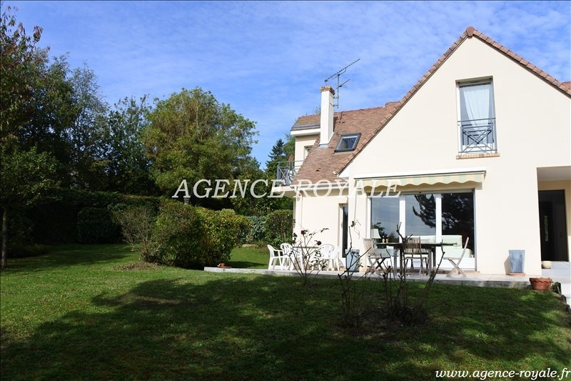 Vente maison / villa Chambourcy 995000€ - Photo 12