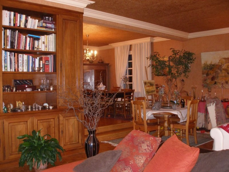 Vente de prestige maison / villa St martin de valamas 395000€ - Photo 9