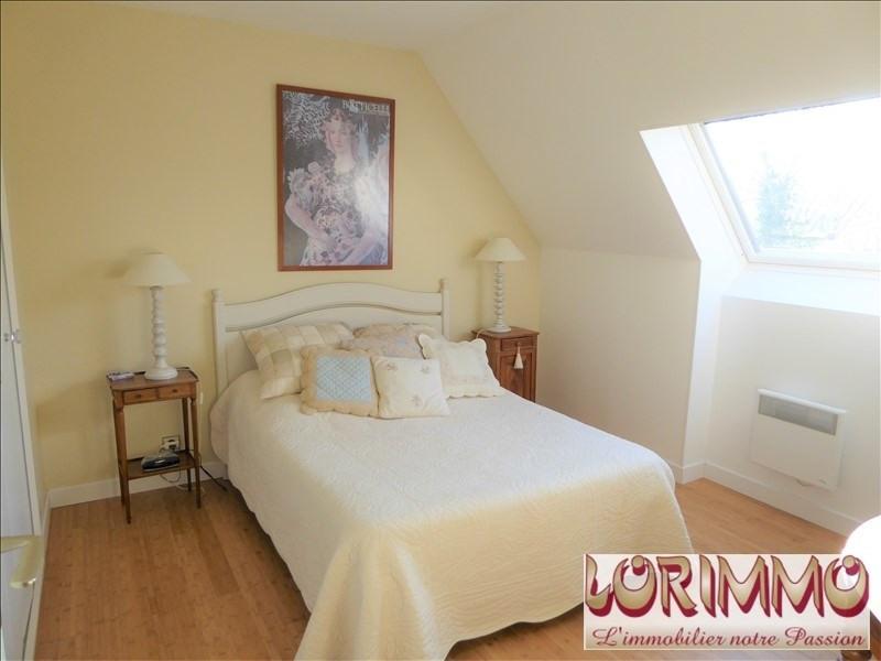 Vente maison / villa Mennecy 322000€ - Photo 5