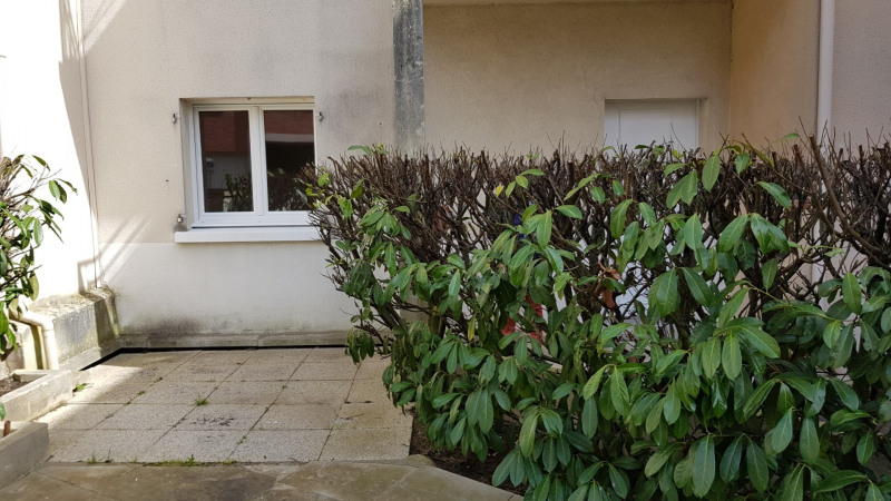 Rental apartment Montlhery 550€ CC - Picture 1