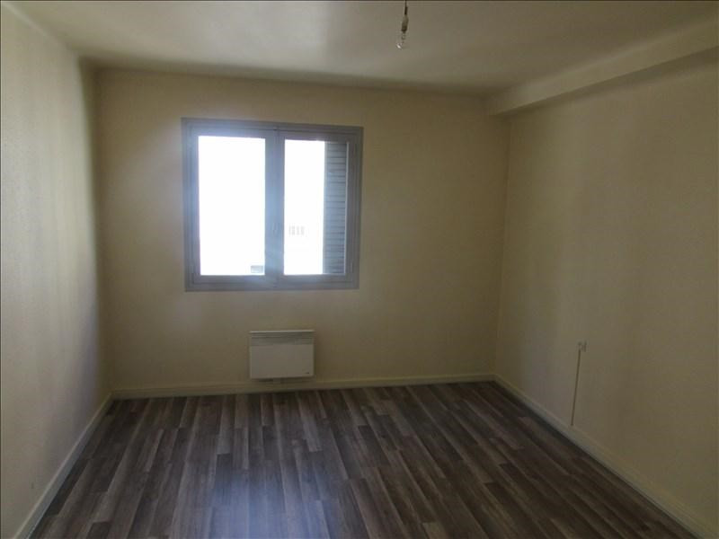 Sale apartment Beziers 71 000€ - Picture 6