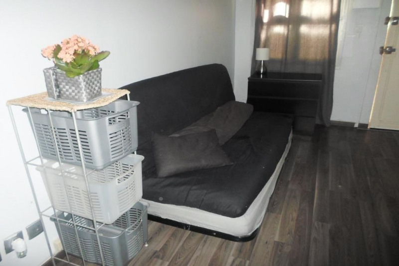 Vacation rental apartment Juan-les-pins 600€ - Picture 2