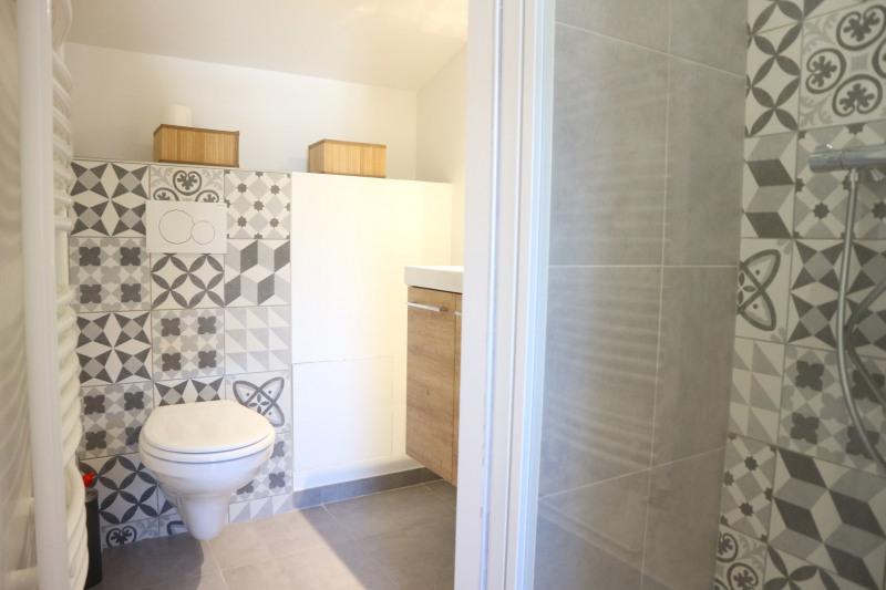 Rental apartment Fontainebleau 650€ CC - Picture 7