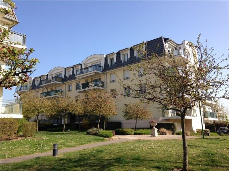 Vente appartement Hoenheim 151000€ - Photo 1