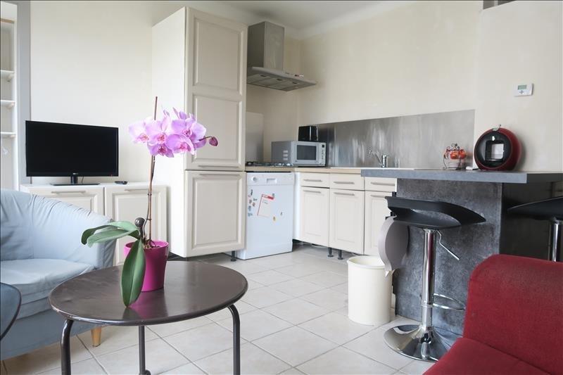 Vente appartement Aix en provence 248000€ - Photo 1