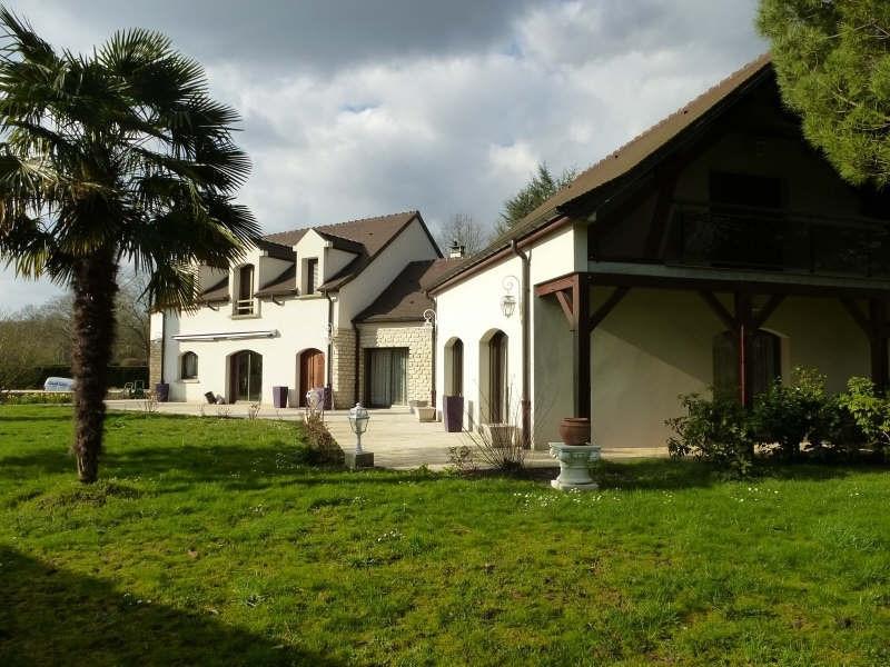 Vente de prestige maison / villa Santeny 840000€ - Photo 1