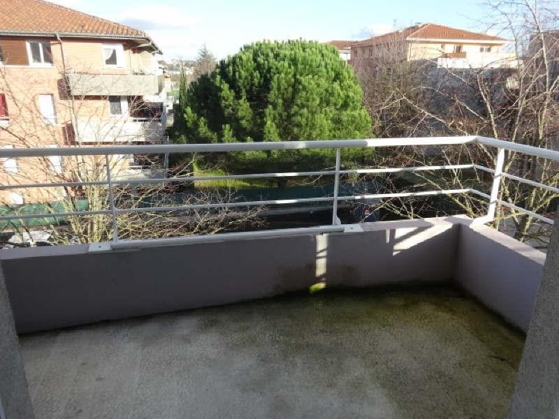 Location appartement Toulouse 686€ CC - Photo 4