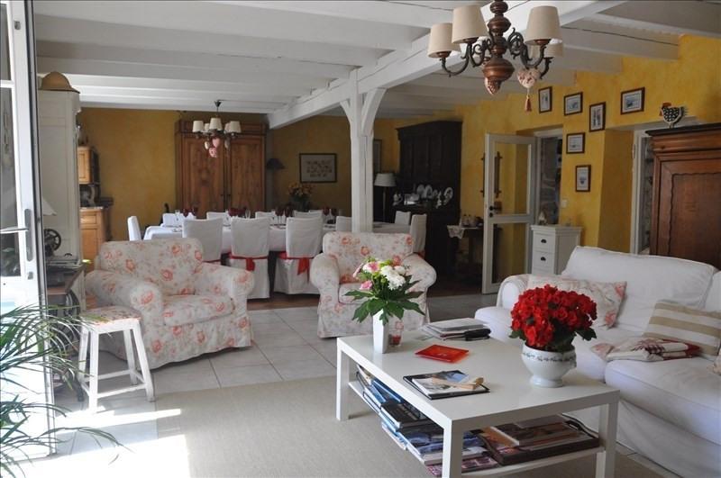 Deluxe sale house / villa Guerande 650000€ - Picture 5