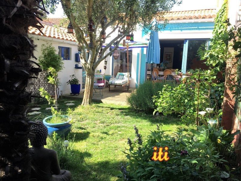 Sale house / villa Les sables d olonne 299 250€ - Picture 1