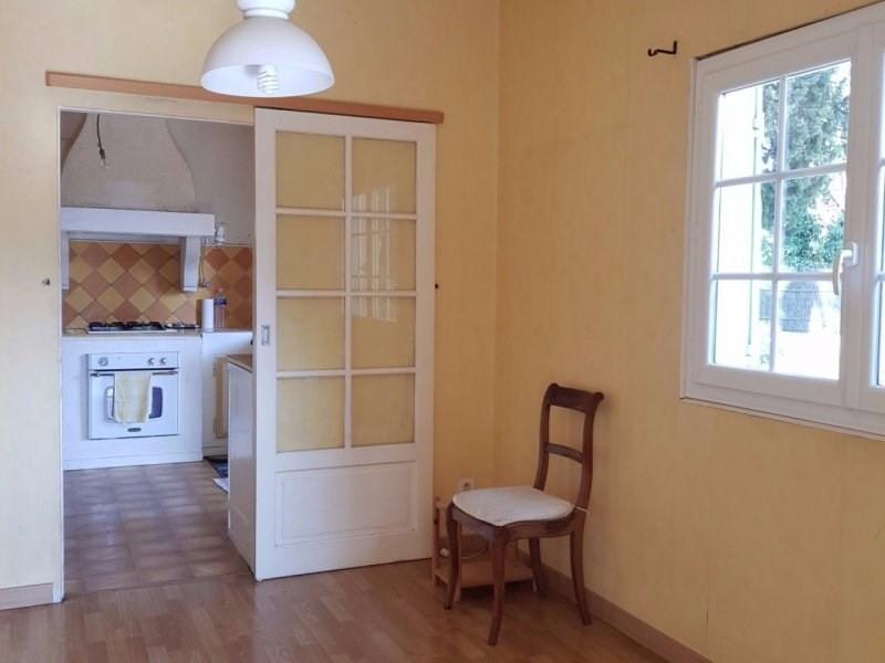 Sale house / villa Villeneuve les avignon 317000€ - Picture 5