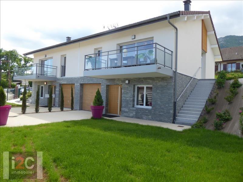 Vente maison / villa Thoiry 528000€ - Photo 2