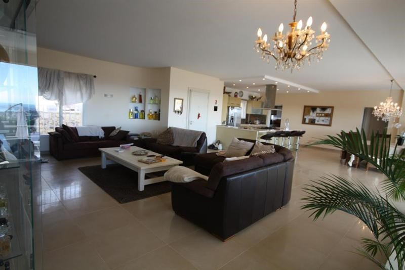 Deluxe sale house / villa Vallauris 1 850 000€ - Picture 5