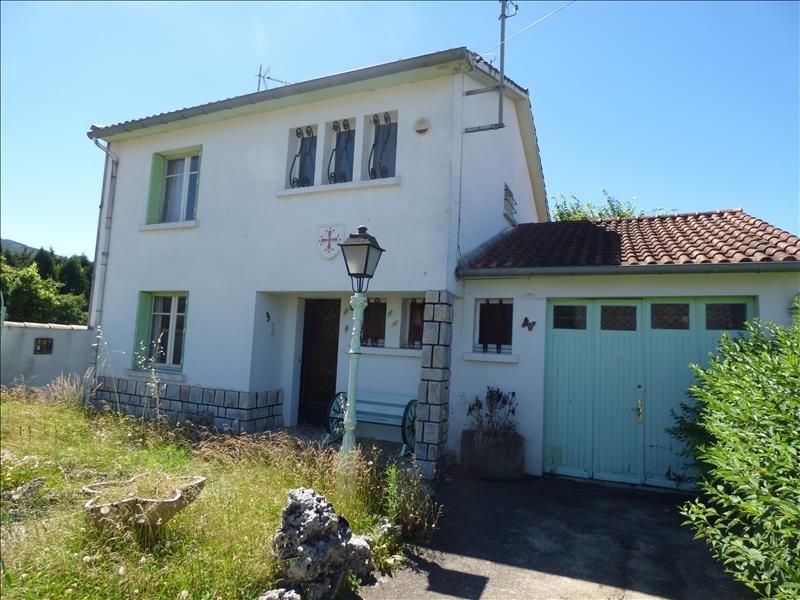Sale house / villa Secteur mazamet 90000€ - Picture 1
