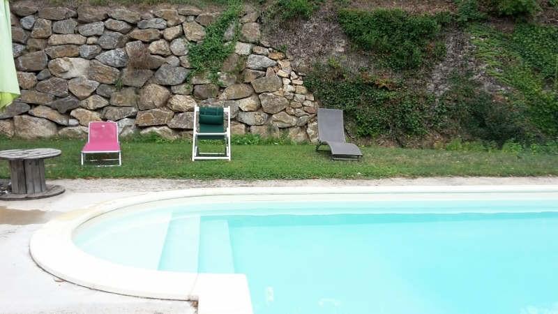 Vente maison / villa Annonay 400000€ - Photo 5