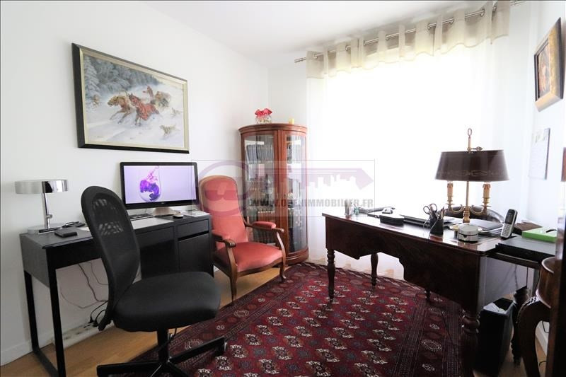Sale apartment Montmorency 390 000€ - Picture 8