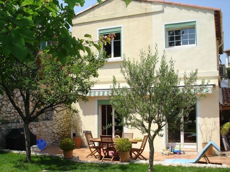 Vente de prestige maison / villa Marseille 9ème 780000€ - Photo 2
