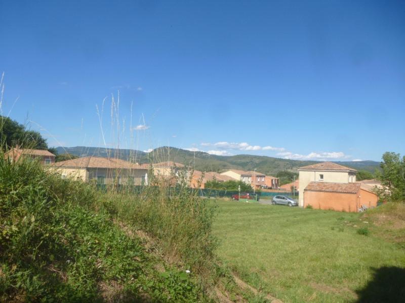 Vente terrain Aubenas 89000€ - Photo 3